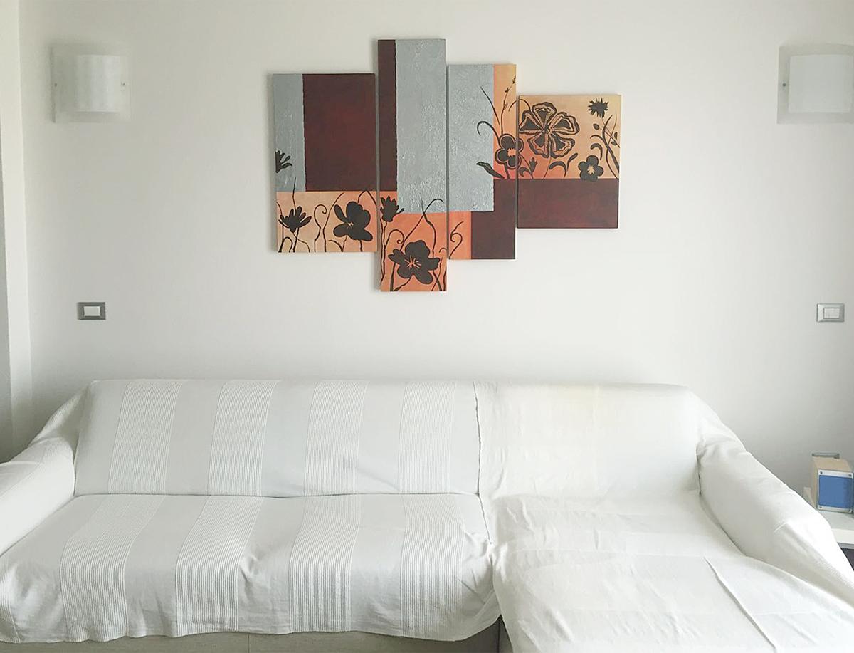 Pannelli Decorativi - ALESSANDRA BANDINELLI